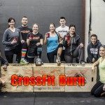 CrossFit Burn - Yo Ho!