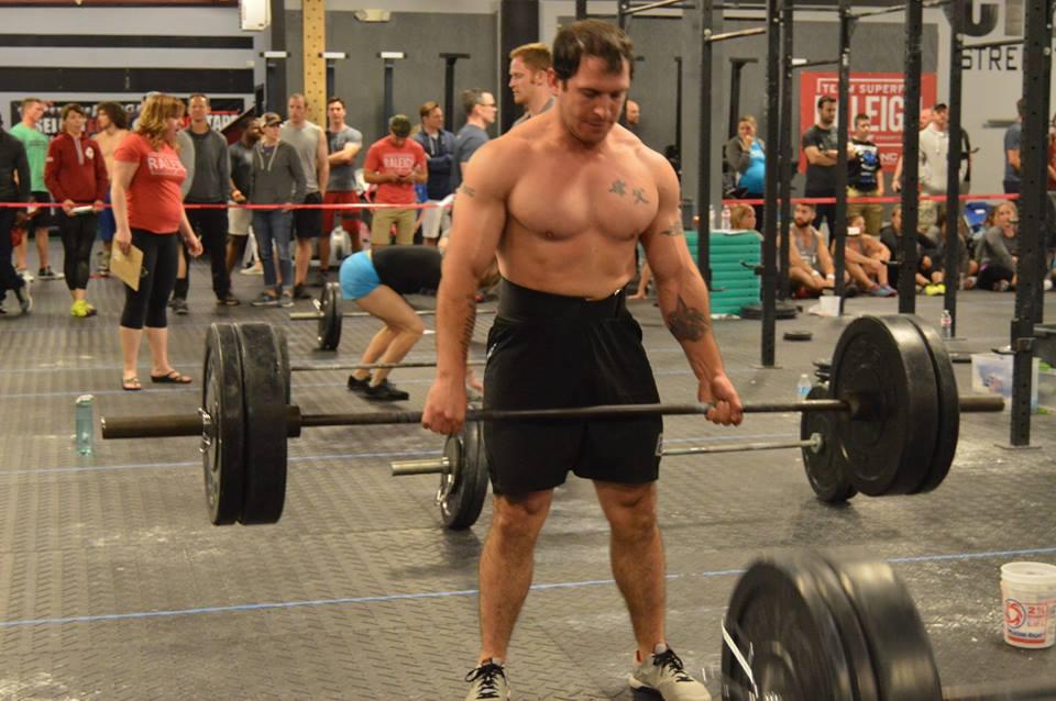 Blog | CrossFit Burn - Part 52